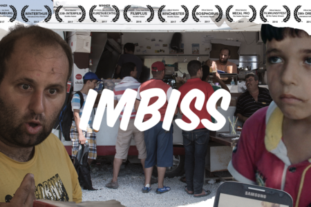 IMBISS - Snack Bar