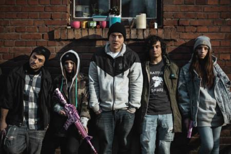 Dissythekid - Kids