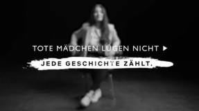 NETFLIX - JEDE GESCHICHTE ZÄHLT