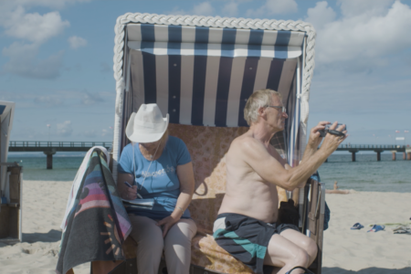 Rügen International Film Festival 2017 - Trailer