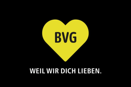 BVG - DIGITALE TICKETS